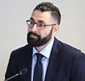 Specialist în studiile bizantine, copte, siriace și creștin-arabe, conf.univ. dr. Ebeid Bishara