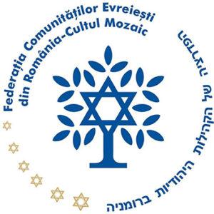 Federația Comunităților Evreiești din România - Cultul Mozaic