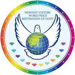 Heavenly Culture, World Peace, Restoration of Light