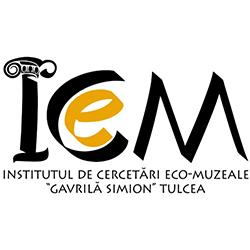 """Institutul de Cercetări Eco-Muzeale """"Gavrilă Simion"""" Tulcea"""
