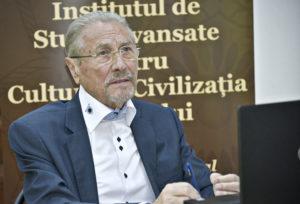 O ŞANSA ISTORICĂ PENTRU UN NOU PROIECT POLITIC GLOBAL Cu accent pe Responsabilitatea mediului academic