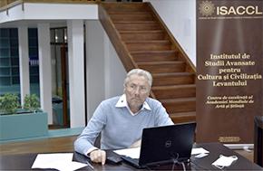 Emil Constantinescu Piața Universității, azi
