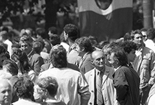 Istoria recentă. 30 de ani de la Fenomenul Piața Universității. Școala democrației de la Kilometrul zero