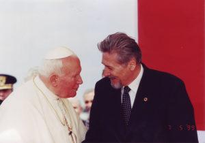 100 de ani de la nașterea Sfântului Papă Ioan Paul al II-lea