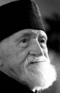 """Pr. Prof. Dumitru Stăniloaie: """"Să dăm țării pilda Revoluției adevărate"""""""