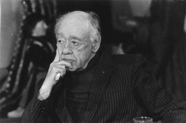 """Eugen Ionescu: """"În fața fenomenului românesc actual rămâi uimit fiindcă ce s-a făcut în România nu s-a făcut nici în Polonia, nici în Ungaria, nici în Cehoslovacia"""""""