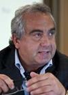 Donato Kiniger-Passigli, vicepreședinte – Academia Mondială de Artă și Știință