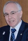 Garry Jacobs, președinte - Academia Mondiale de Artă și Știință