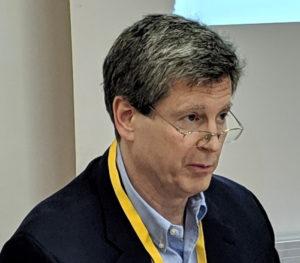 Frank Dixon (consultant în materie de Durabilitate și Schimbări de Sistem)