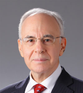 Garry Jacobs (CEO al Academiei Mondiale de Artă și Știință)
