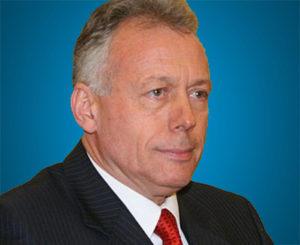 László Borbély, consilier de stat la Cabinetul Prim-Ministrului, coordonator al Departamentului de Dezvoltare Durabilă din cadrul Secretariatului General al Guvernului României