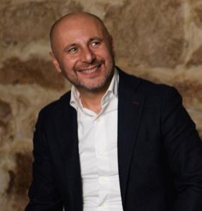 Marco Vitiello (Departamentul de Științe Politice de la Universitatea Roma Tre)