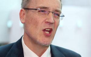 Stefan Brunnhuber (director medical la Institutul European de Medicină, Salzburg)