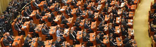 Propunerea legislativă de desființare a Institutului de Studii Avansate pentru Cultura și Civilizația Levantului, respinsă astăzi de Camera Deputaților - o colecție de aberații și minciuni ale inițiatorilor USR