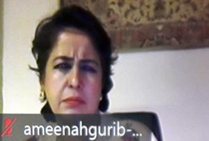 Ameenah Gurib-Fakim, președintele Mauritius 2015-2018