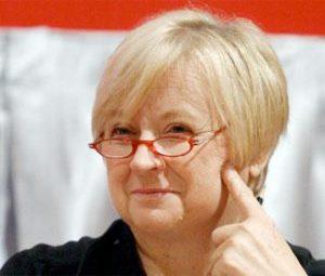 Frances Kissling