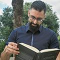 LEVANTUL, LEAGĂNUL RELIGIILOR ABRAHAMICE. E-CONFERINȚĂ SUSȚINUTĂ DE CONF. DR. BISHARA EBEID