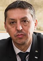 Rectorul Universităţii Babeş-Bolyai din Cluj-Napoca Daniel David
