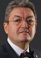 Rectorul Universităţii din Bucureşti Marian Preda