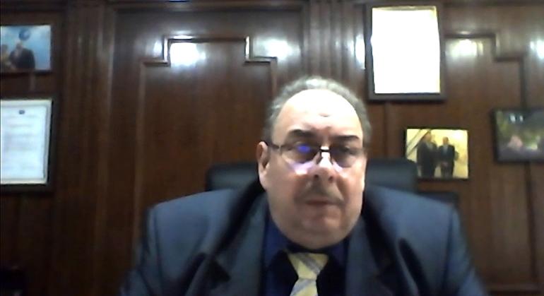 Dr. Mihai Ștefan Stuparu, ambasadorul României în Egipt: Reformele nu au reușit să țină pasul cu aspirațiile participanților la Primăvara arabă. În perioada următoare nu putem exclude a doua Primăvară arabă