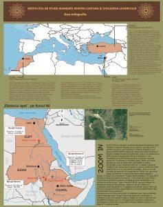 Hărțile, o expunere vizuală a dinamicii unui spațiu de o densitate uluitoare a evenimentelor și a simbolurilor