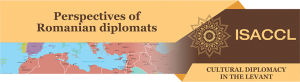 Cultural diplomacy in the Levant: Perspectives of Romanian diplomats