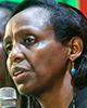 Dr. Agnes Kalibata Președinte, Alianța pentru o Revoluție Verde în Africa (AGRA)