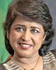 Ameenah Gurib-Fakim Președinte al Republicii Mauritius (2015-2018)