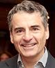 Andrés Velasco Ministru de Finanțe al Republicii Chile (2006-2010); Decan al Școlii de Politici Publice, LSE
