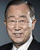 Ban Ki-Moon Secretar General al Organizației Națiunilor Unite (2007-2016); Vicepreședinte al grupului The Elders