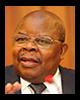 Benjamin Mkapa Președinte al Republicii Unite a Tanzaniei (1995-2005)