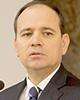 Bujar Nishani Președinte al Republicii Albania (2012-2017)