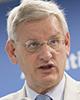 Carl Bildt Prim-Ministru al Regatului Suediei (1991-1994); Ministru de Afaceri Externe (2006-2014)