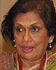 Chandrika Kumaratunga Președinte al Republicii Democratice Socialiste a Sri Lankăi (1994-2005)