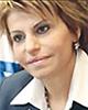 Dalia Itzik Președinte interimar al Statului Israel (2007); Președinte al Knesset-ului israelian (2006-2009)