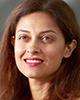 Devi Sridhar  Profesor în Sănătate Publică Globală, Universitatea din Edinburgh