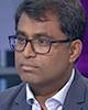 Dr. Danny Sriskandarajah Director Executiv, Oxfam