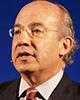Felipe Calderón Președinte al Statelor Unite Mexicane (2006-2012)