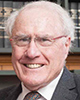 Sir Geoffrey Palmer Prim-Ministru al Noii Zeelande (1989-1990); Președinte al Comisiei Legislative a Noii Zeelande (2005-2010)