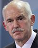 George Papandreou Prim-Ministru al Republicii Elene (2009-2011)
