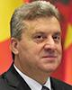 Gjorge Ivanov Președinte al Republicii Macedoniei de Nord (2009-2019)