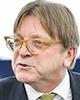Guy Verhofstadt Prim-Ministru al Regatului Belgiei (1999-2008)