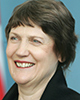 Helen Clark Prim-Ministru al Noii Zeelande (1999-2008); Administrator al UNDP (2009-2017)