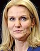 Helle Thorning-Schmidt Prim-Ministru al Regatului Danemarcei (2011-2015)