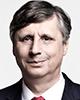 Jan Fischer Prim-Ministru al Republicii Cehia (2009-2010); Ministru de Finanțe (2013-2014)