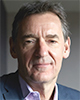 Sir Jim O'Neill Președinte al Royal Institute of International Affairs (Chatham House)