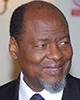 Joaquim Chissano Președinte al Republicii Mozambic (1986-2005)