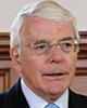 Sir John Major Prim-Ministru al Regatului Unit al Marii Britanii și Irlandei de Nord (1990-1997)