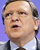 José Manuel Barroso Prim-Ministru al Republicii Portugheze (2002-2004); Președinte al Comisiei Europene (2004-2014); Președinte Ne-Executiv al Goldman Sachs International