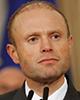 Joseph Muscat Prim-Ministru al Republicii Malta (2013-2020)
